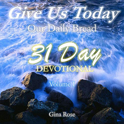 Give Us Today Audiobook By Gina Rose cover art