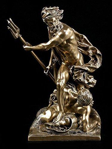 Poseidon Figur - Neptun - Veronese