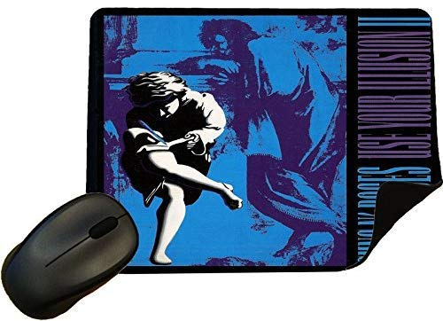 Guns N Roses Use your Illusion 2 Album cover Mouse Mat Pad
