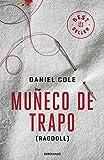 Ragdoll (Muñeco de trapo) (Best Seller)...
