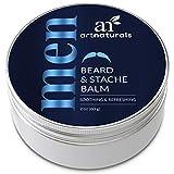 Bálsamo ArtNaturals para bigote y barba (60gr)