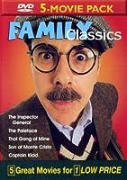 Family Classics 5 - Movie Pack