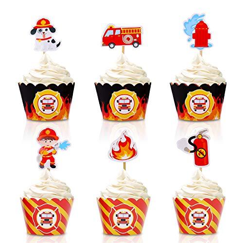 fire truck cake pan - 5