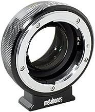 Metabones Nikon G to E Mount Speed Booster Ultra - MB_SPNFG-E-BM2