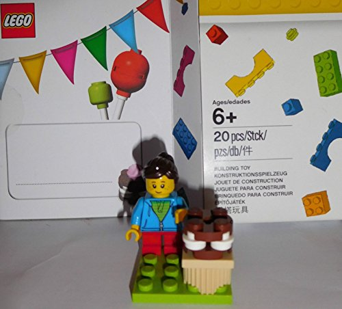 LEGO 6178089 - Geburtstagskarte