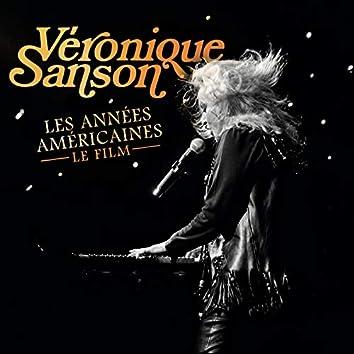 Les années américaines - Le live (Live)