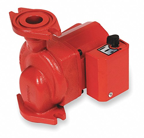 Bell & Gossett Hot Water Circulator Pump NRF-25 115V by Bell & Gossett