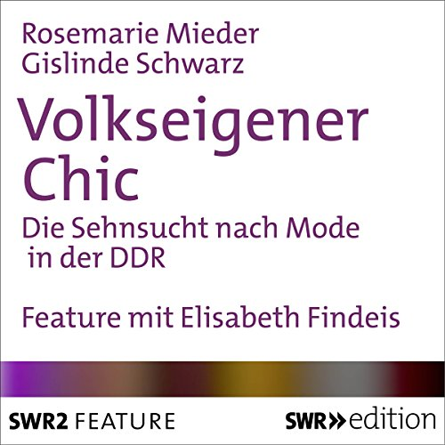 Volkseigener Chic cover art