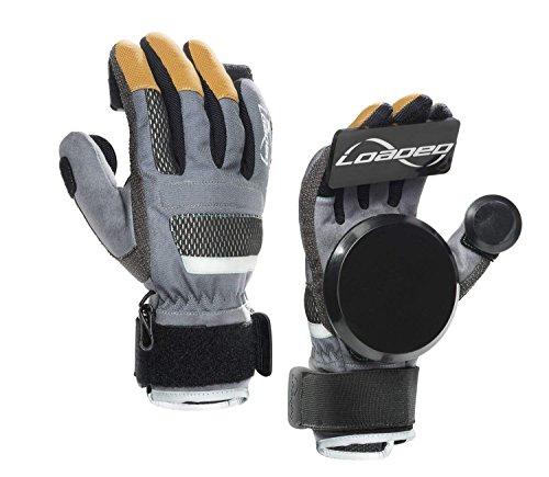 Loaded Boards Freeride Longboard Slide Glove Version 7.0 (Medium)