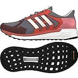 Adidas Supernova St W, Zapatillas de Trail Running Mujer, Gris (Gritre/Ftwbla/Cortiz 000), 38 2/3 EU