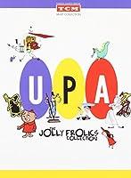 Upa Jolly Frolics [DVD] [Import]