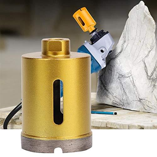 1 stks diamantboor gatenzaag opener haakse slijper tool voor keramische tegels (55mm)