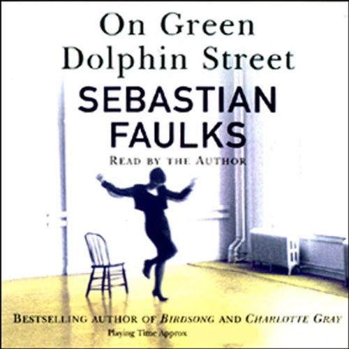 On Green Dolphin Street audiobook cover art