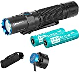 OLIGHT M2R Pro Warrior 1800 Lumens USB Magnetic Rechargeable Dual...