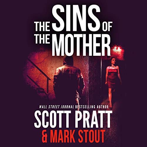 The Sins of the Mother  cover art