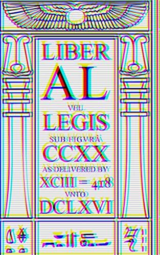 O Livro da Lei: Com índice ativo