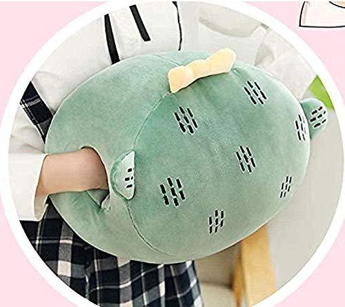 Schattige knuffel handwarmer kussen hand warme handboeien pop meisje pop begeleiden u bed kind pop (30cm)
