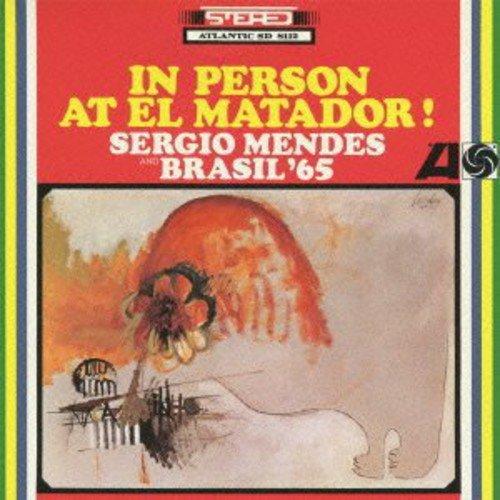 エル・マタドールのセルジオ・メンデスとブラジル'65の詳細を見る