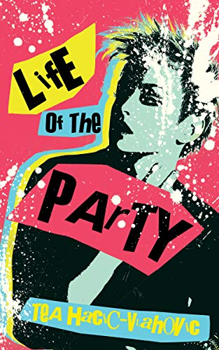 Life of the Party (English Edition)