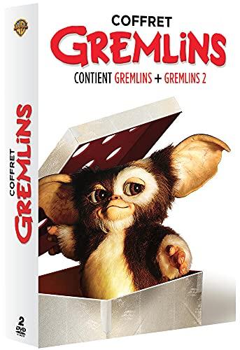 Coffret gremlins [FR Import]