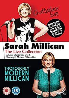 Sarah Millican - The Live Collection