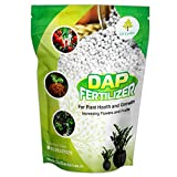 Go Garden All Purpose DAP Fertilizers Water Soluble for Plants and Gardening 400G