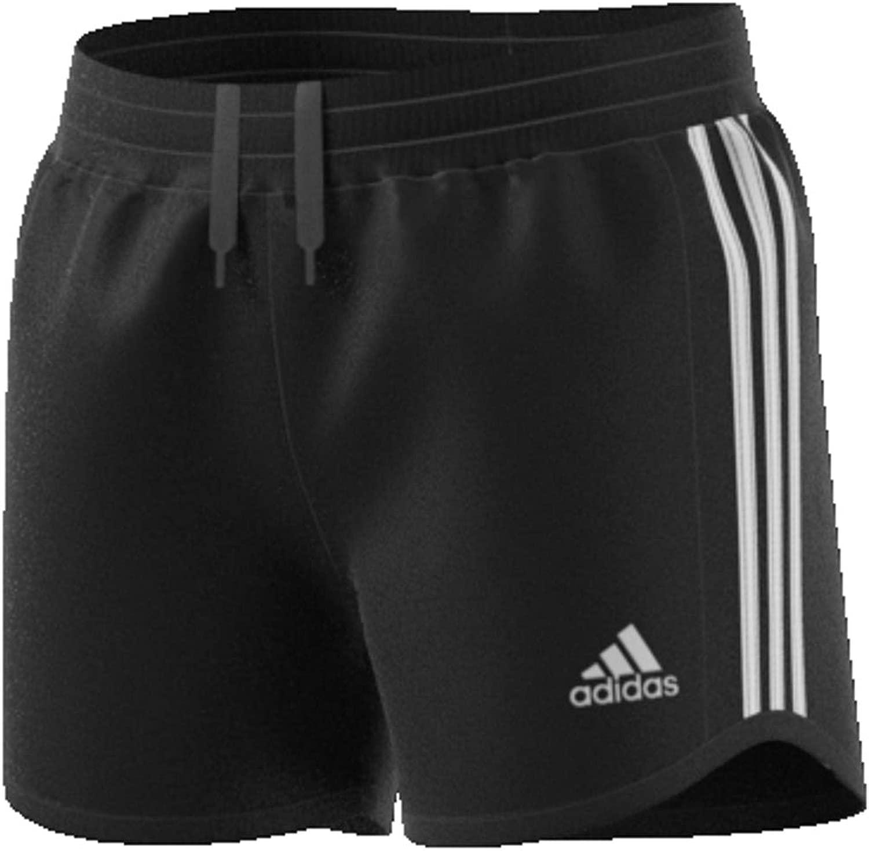 adidas SHORTS ガールズ US サイズ: 122 / 6-7 Years カラー: ブラック