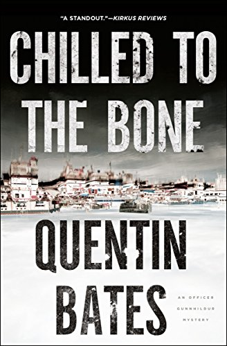 Chilled To The Bone by Bates, Quentin ebook deal