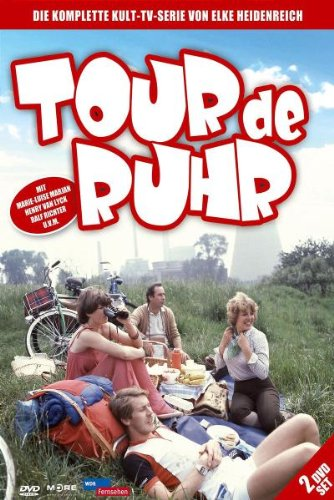 Tour de Ruhr (2 DVDs)