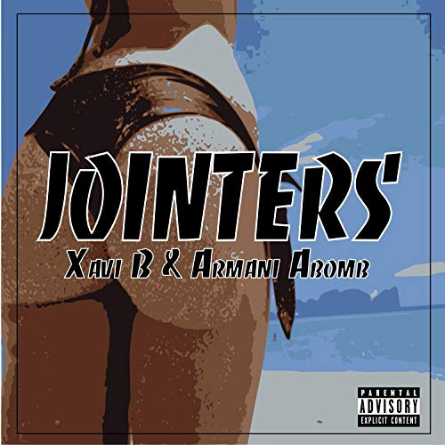 Jointers (feat. Armani Abomb) [Explicit]