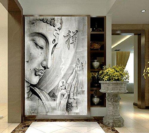 LIMITADA EDICION BUDDHA DIVINE CANVAS PINTING