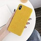 AAA&LIU Étui de téléphone pour iPhone 11 Pro X XR XS Max étuis pour iPhone 7 8 6 6s Plus...
