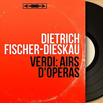 Verdi: Airs d'opéras (Stereo Version)