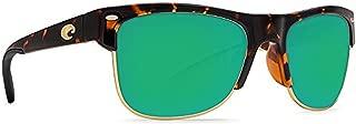 Costa Pawleys Sunglasses & Neoprene Classic Bundle