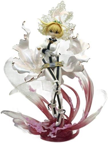 LPFLF Anime Main modèle Mariage de Mariage de Fleurs Version spéciale édition du modèle de décoration de chassis de poupée