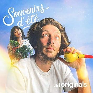Chega de Saudade - Souvenirs d'été (feat. Julia Jean-Baptiste)