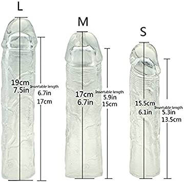 Penis kondom über Kondom überziehen