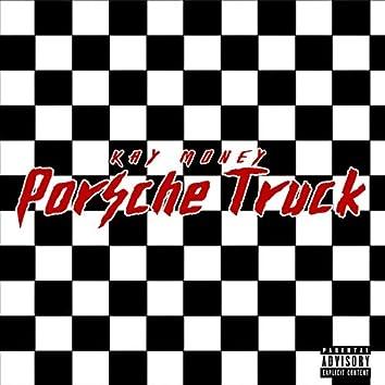 Porsche Truck