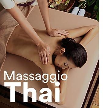 Massaggio Thai - Canzoni Strumentali Orientali per Massaggi e Terapie di Rilassamento