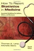 Best statistics of medicine Reviews