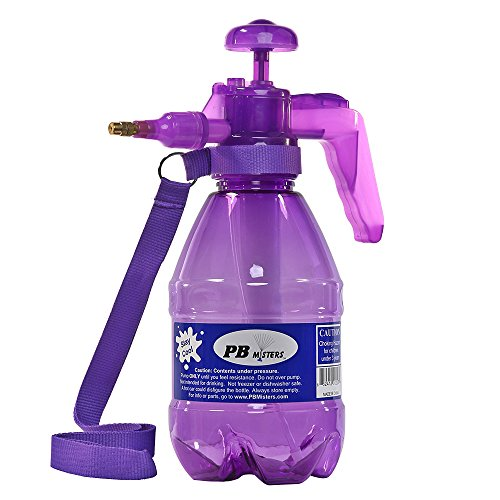 PB Misters with Pressure Relief Handle, Purple