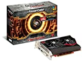 PowerColor AX7850 2GBD5-DHEV2 Radeon HD 7850 2GB 256-Bit GDDR5 PCI Express 2.1...
