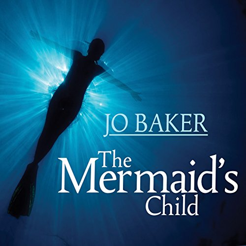 The Mermaid's Child audiobook cover art