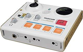 TASCAM(タスカム) 家庭用放送機器(USBオーディオインターフェース) MiNiSTUDIO PERSONAL US-32W