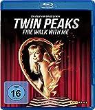 Twin Peaks: Fuego Camina Conmigo / Twin Peaks: Fire Walk with Me (1992) ( Twin Peaks - Les 7 derniers jours de Laura Palmer ) ( Twin Peaks: [ Origen Alemán, Ningun Idioma Espanol ] (Blu-Ray)