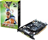 XFX PVT73GUGF3 GeForce 7600GT 570MHz 256MB GDDR3 PCI Express x16 Video Card ( Dual DVI / S-Video )
