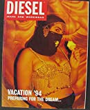 DIESEL JEANS AND WORKWEAR. VACATION ´94.