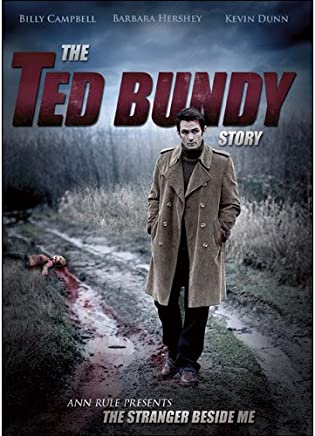 Ted Bundy Story: Stranger Beside Me [Import USA Zone 1]