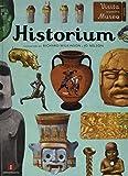 Historium: Visita nuestro museo (El chico amarillo)