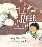 Image of Let Me Sleep, Sheep!
